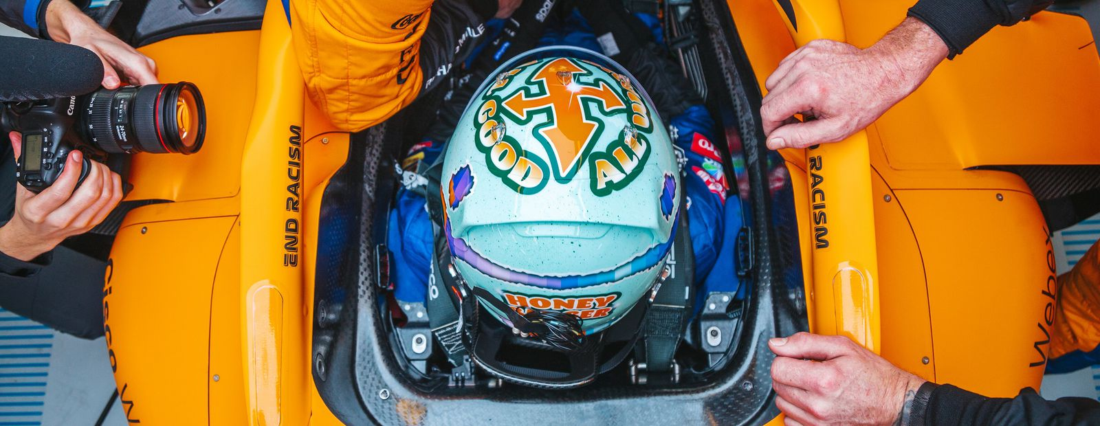 Onboard the MCL35M