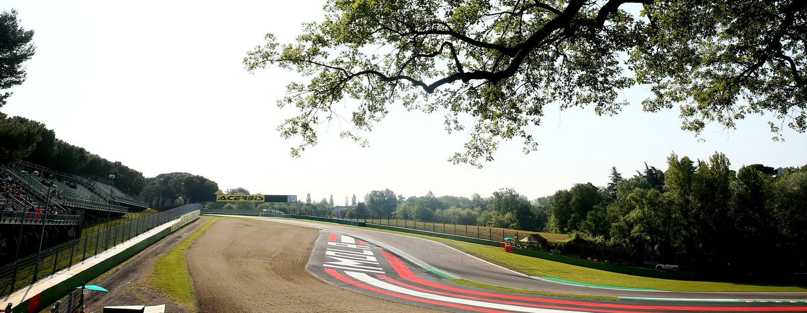 Everything you need to know for the Emilia Romagna Grand Prix