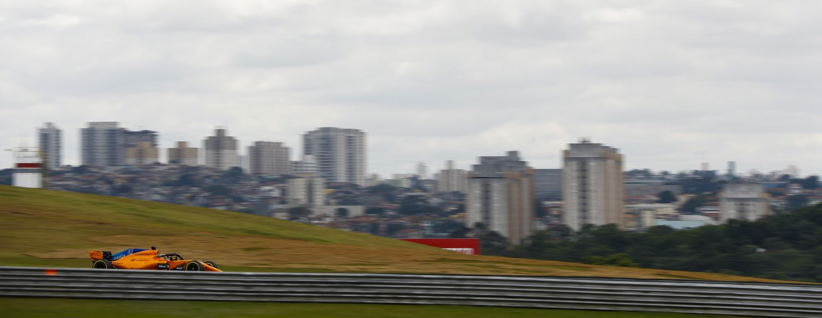 Brazilian GP Preview