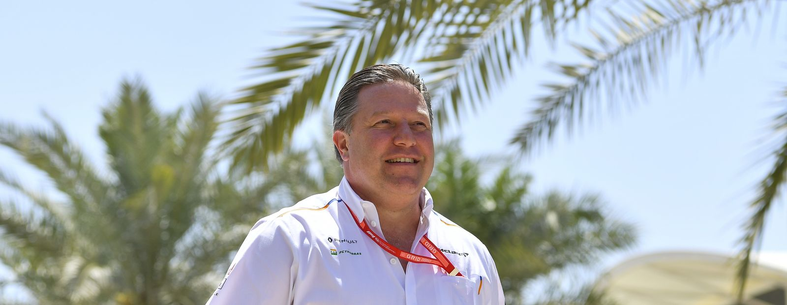 Zak Brown IndyCar Q&A