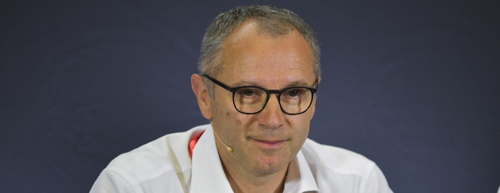 Statement from McLaren Racing on the announcement of Stefano Domenicali as President & CEO of F1