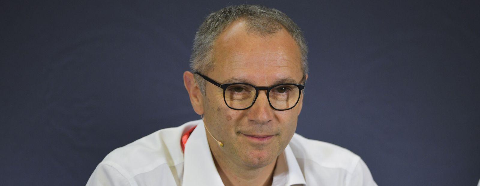 Declaración de McLaren Racing