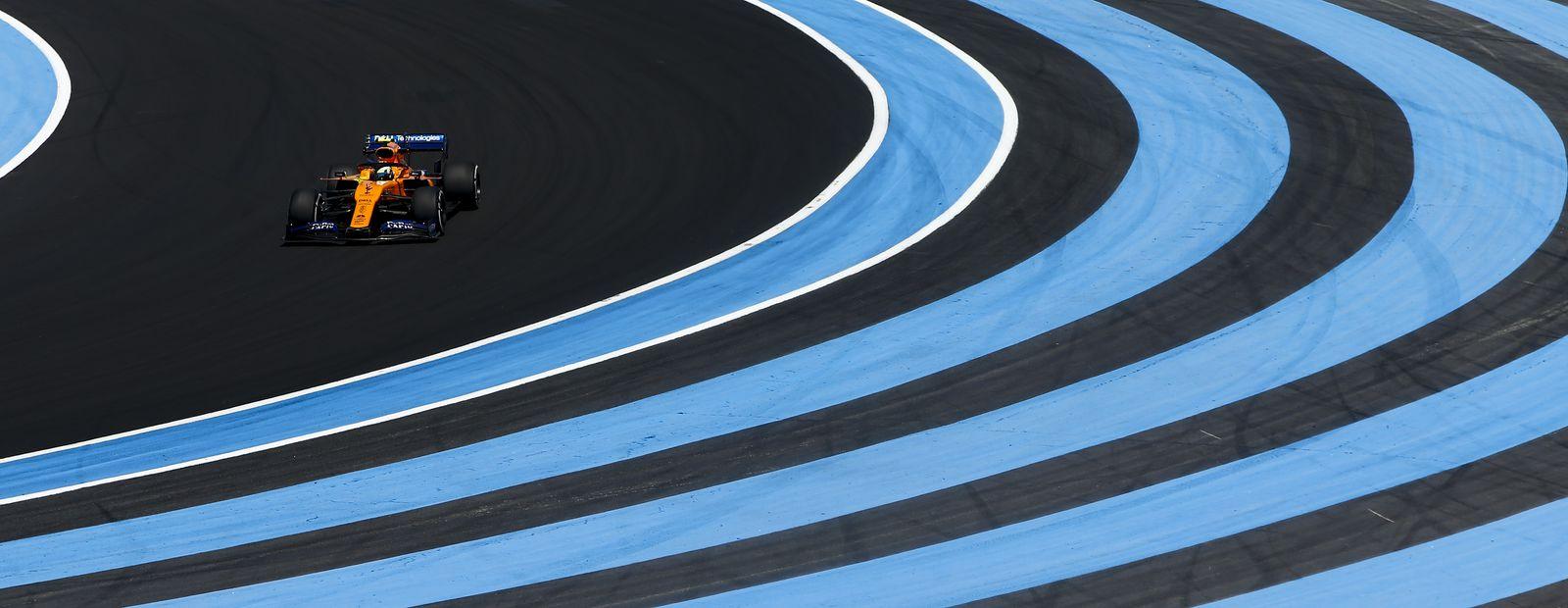 Semua yang perlu Anda ketahui tentang Grand Prix Prancis