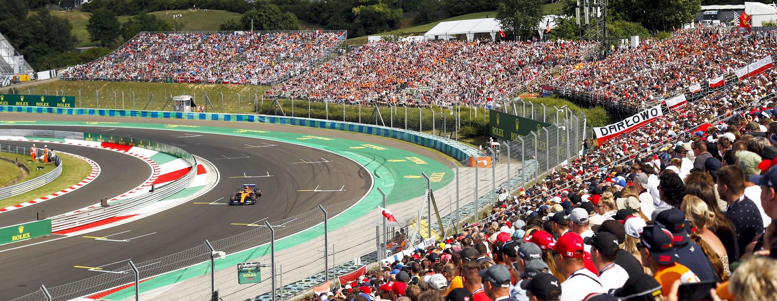 Everything you need to know for the Hungarian Grand Prix