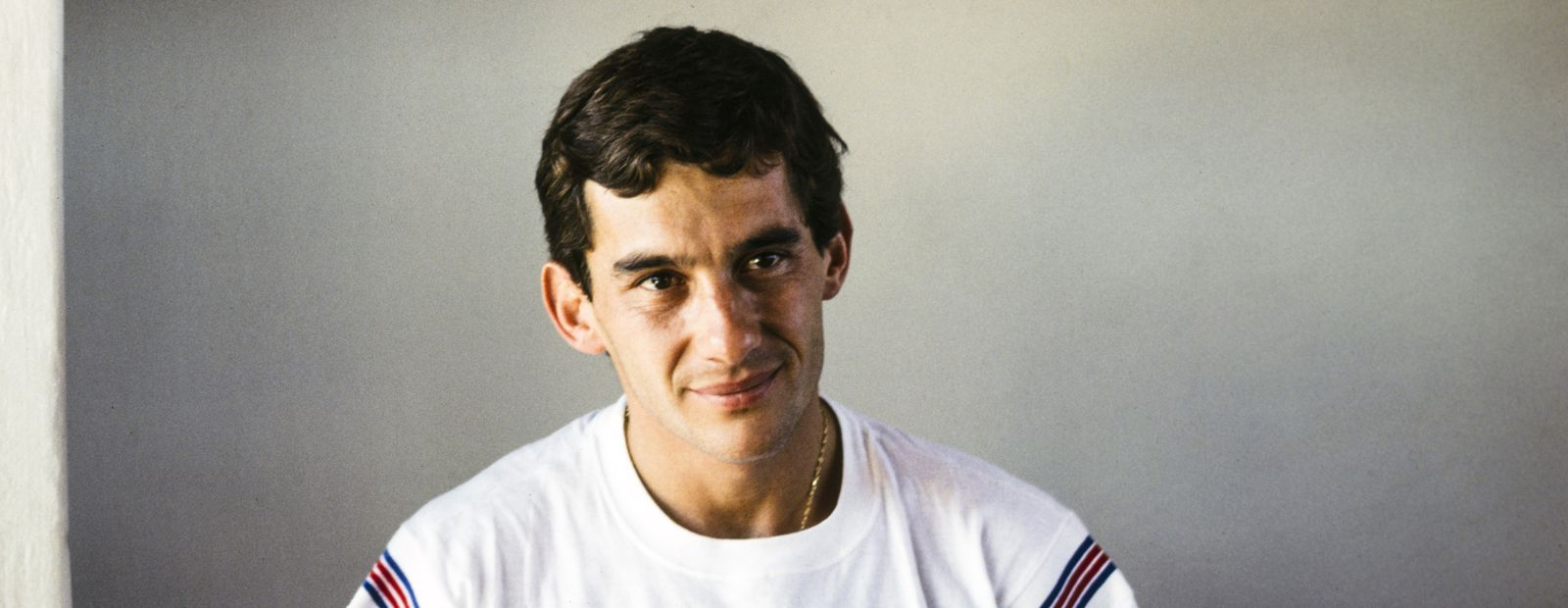 5 life lessons from Ayrton Senna