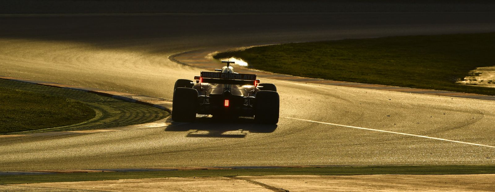 McLaren Racing suscribe el nuevo acuerdo Concorde para la F1