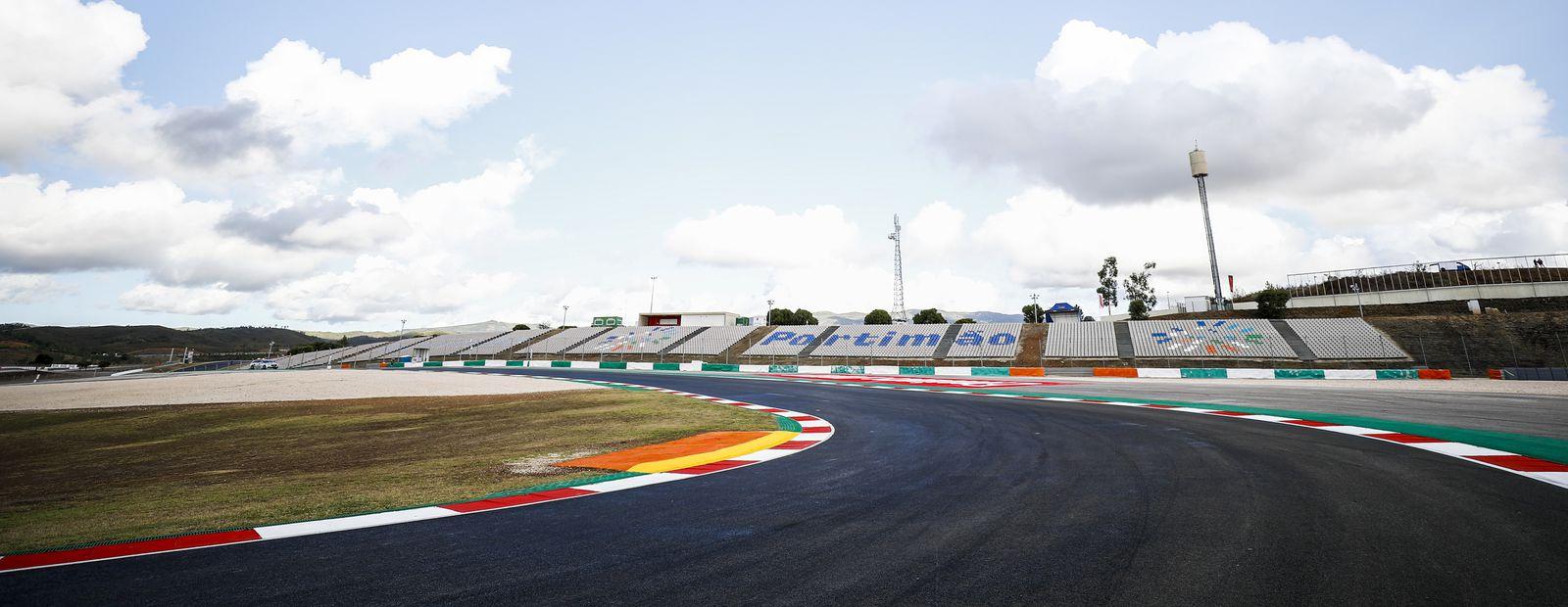 Portuguese Grand Prix Handbook