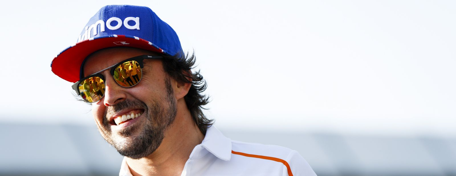 Fernando Alonso to become McLaren Racing ambassador
