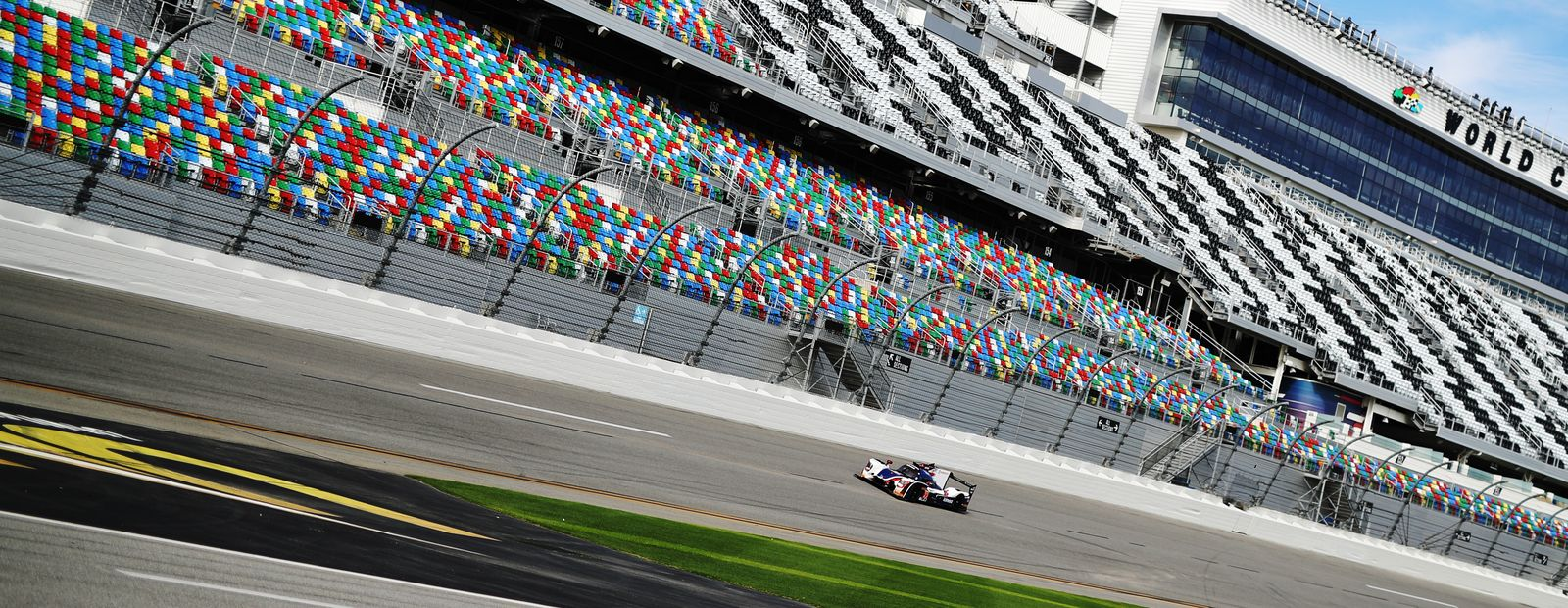 Daytona 24 Hours: preview