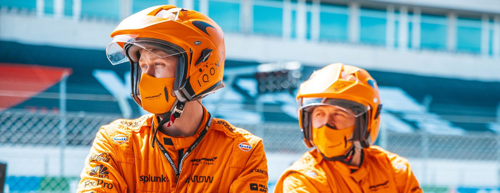 How Salus Optima is personalising human performance at McLaren