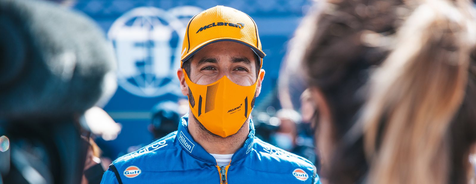 How well do you remember Daniel Ricciardo's best one-liners?