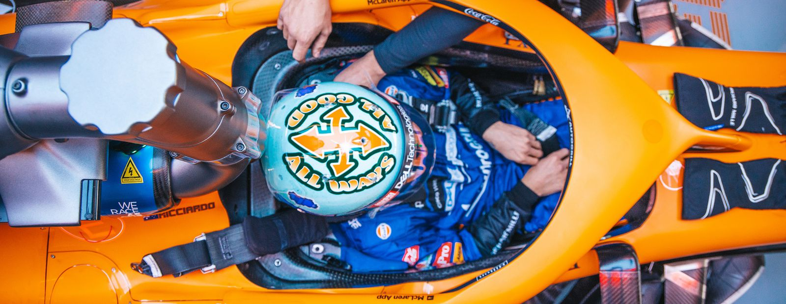 McLaren Unboxed