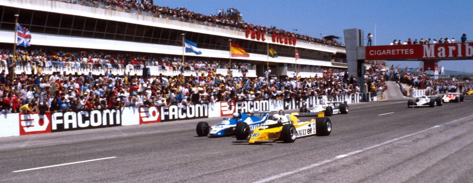 Grand Prix tertua di dunia