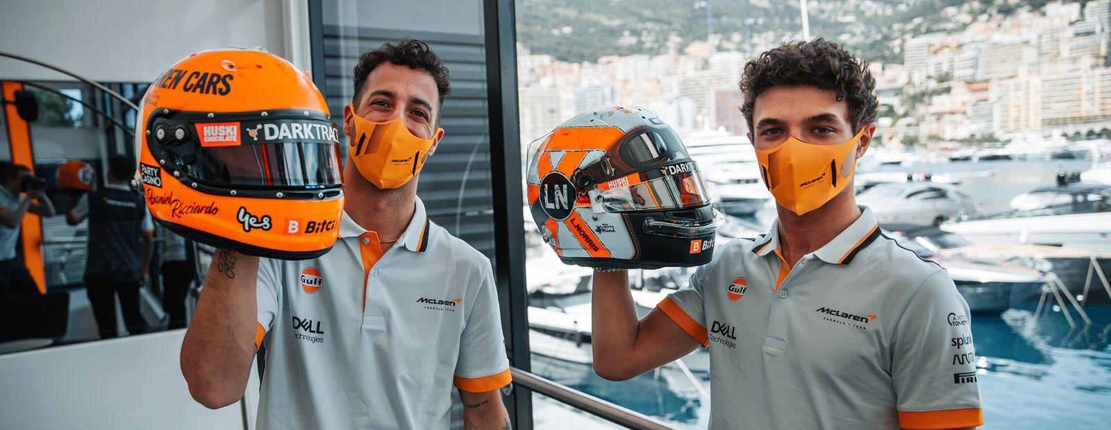 The Monaco special