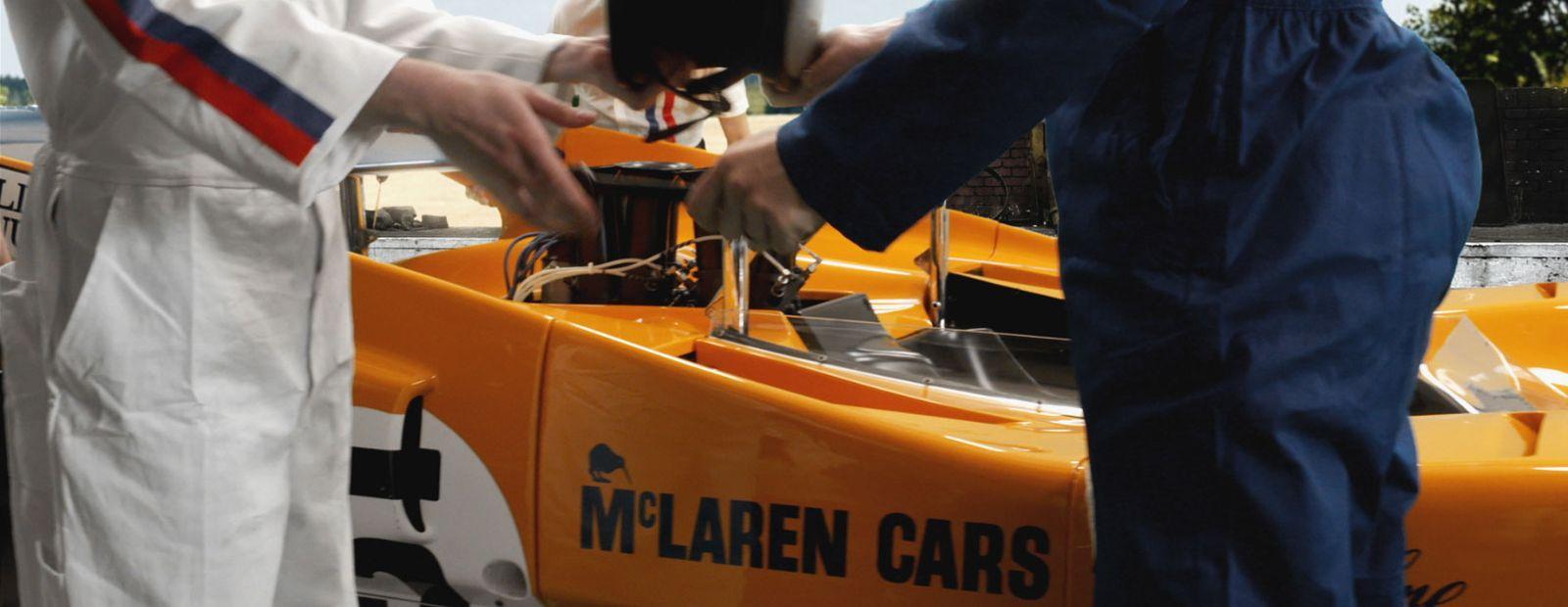 FILM: Richard Mille Presents 50 Years Of Grand Prix Racing