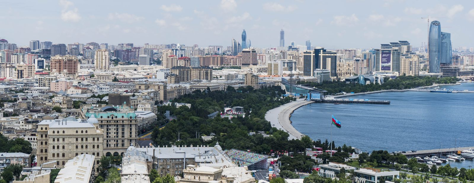 Azerbaijan GP Preview