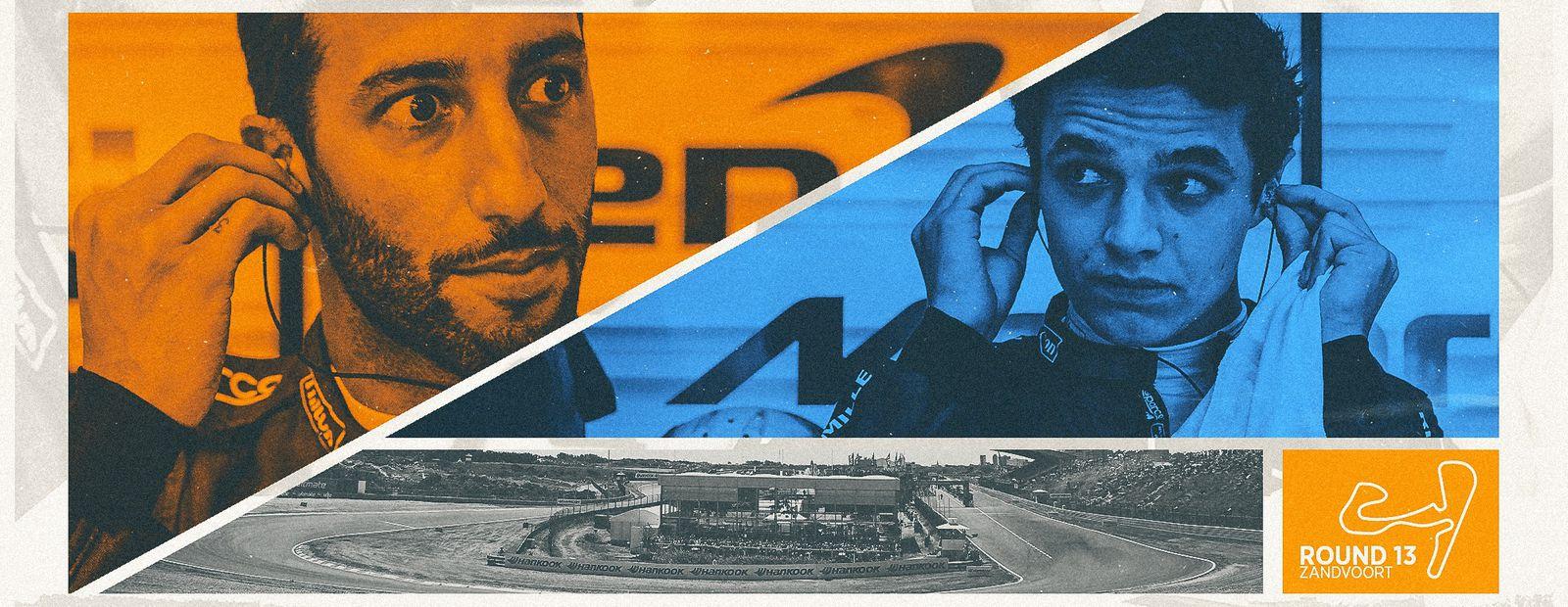 Todo lo que necesita saber para el Gran Premio de Holanda