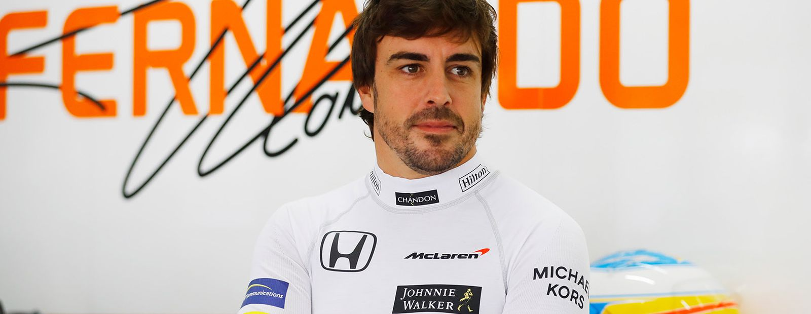 McLaren and Fernando Alonso extend relationship