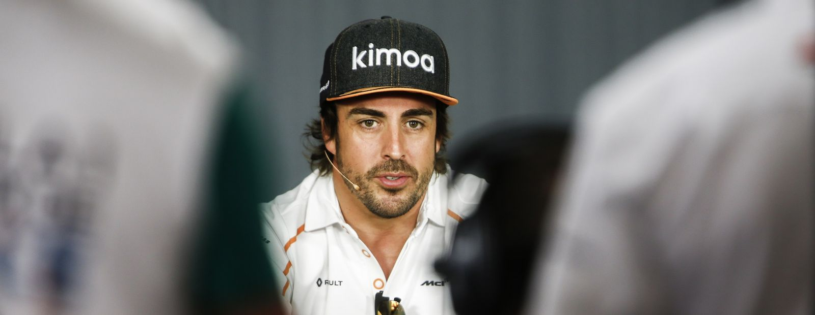 McLaren confirms Fernando Alonso decision