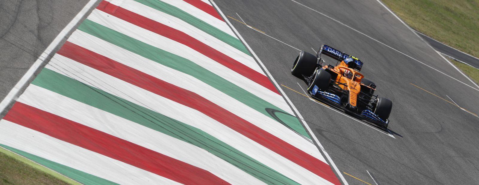 2020 Tuscan Grand Prix – Free Practice