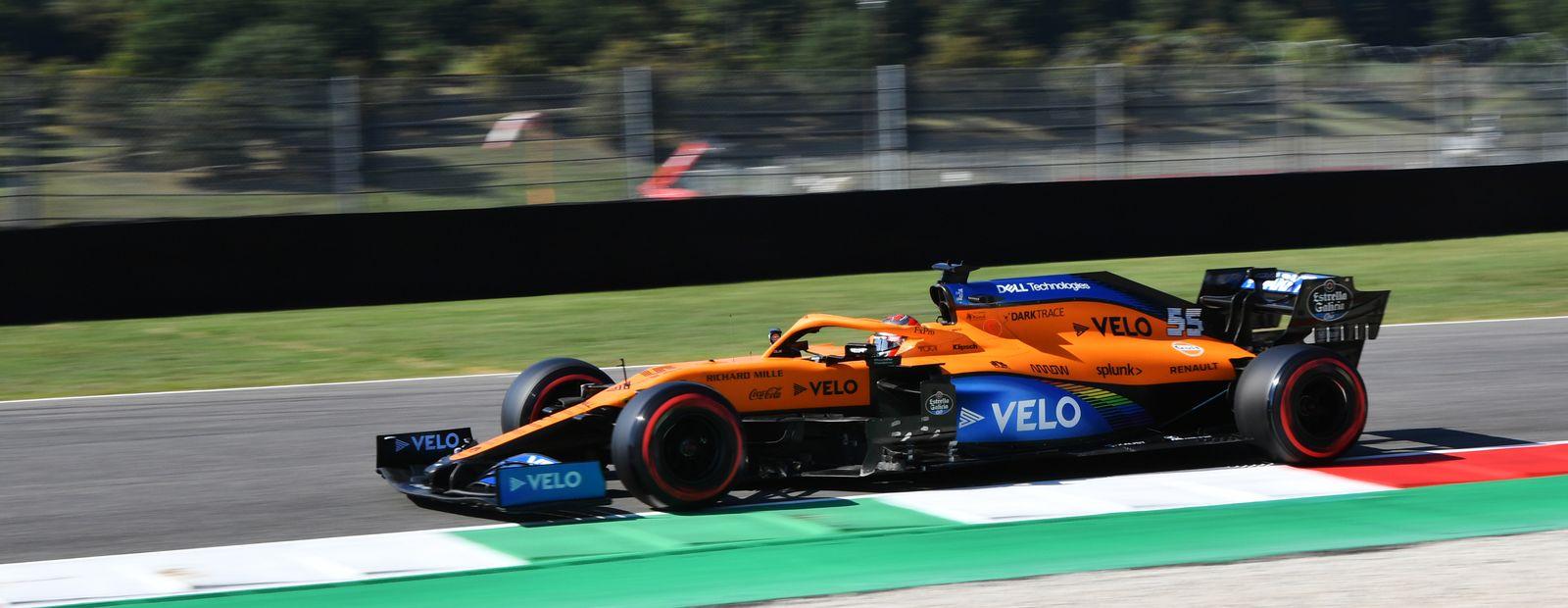 2020 Tuscan Grand Prix – Qualifying