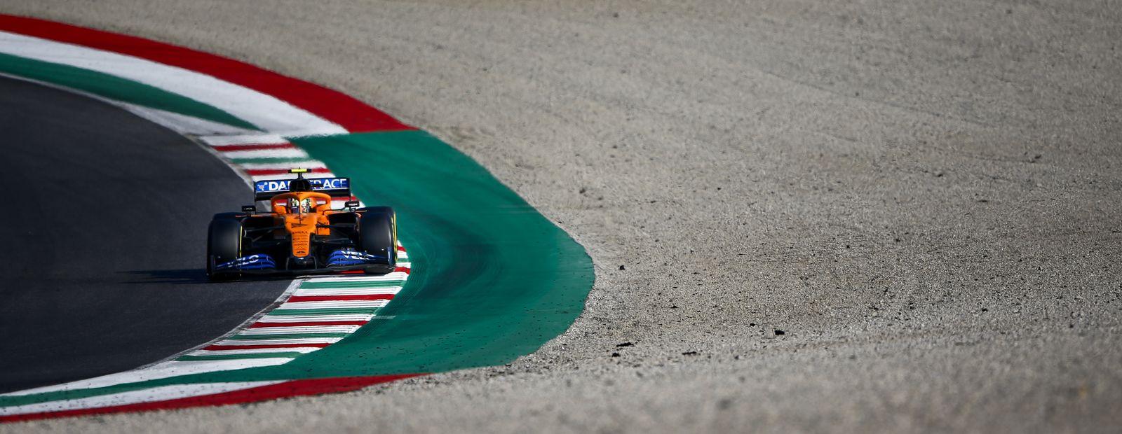 Gran Premio de la Toscana 2020