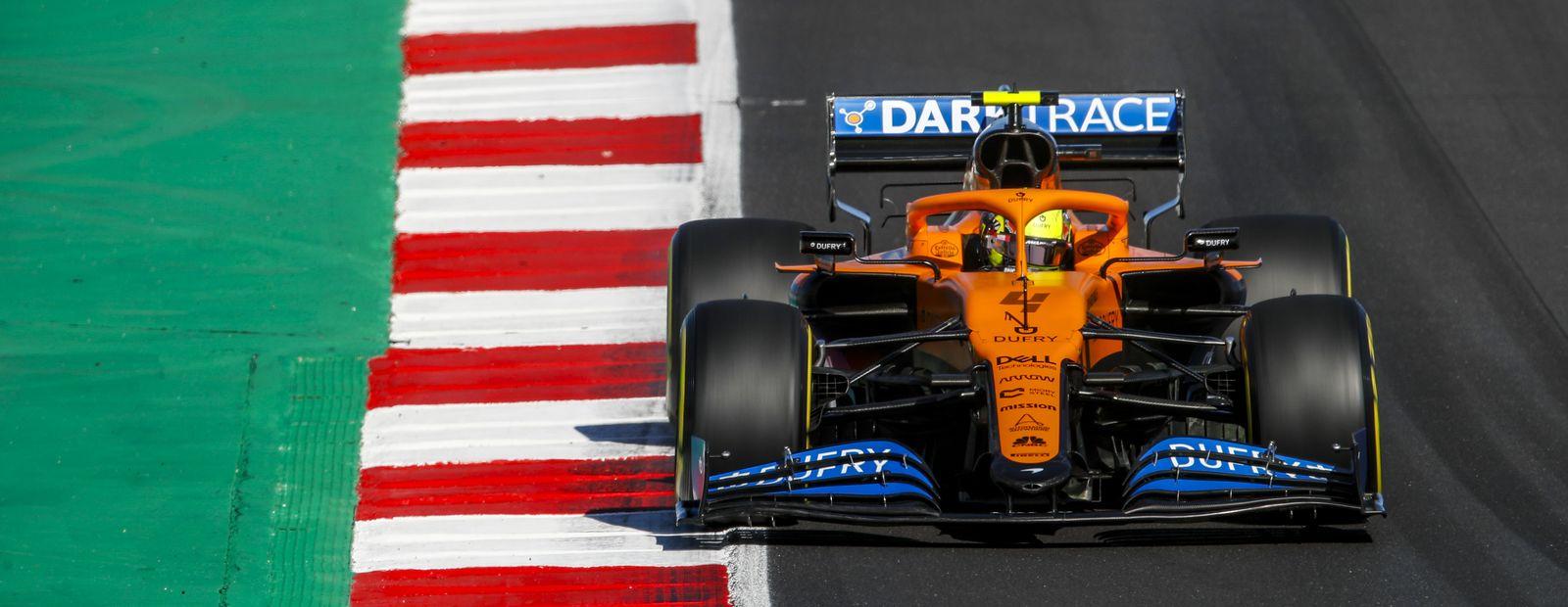 2020 Portuguese Grand Prix – Qualifying