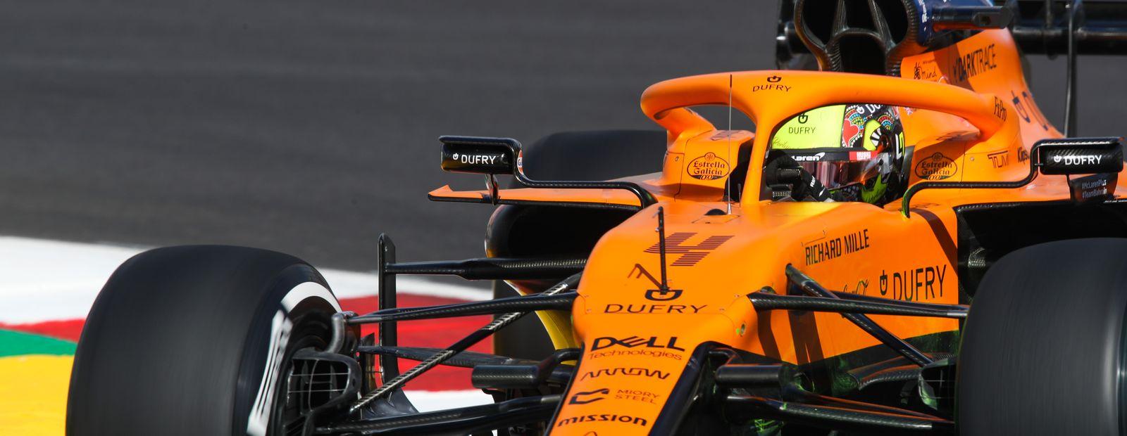 2020 Portuguese Grand Prix – Free Practice