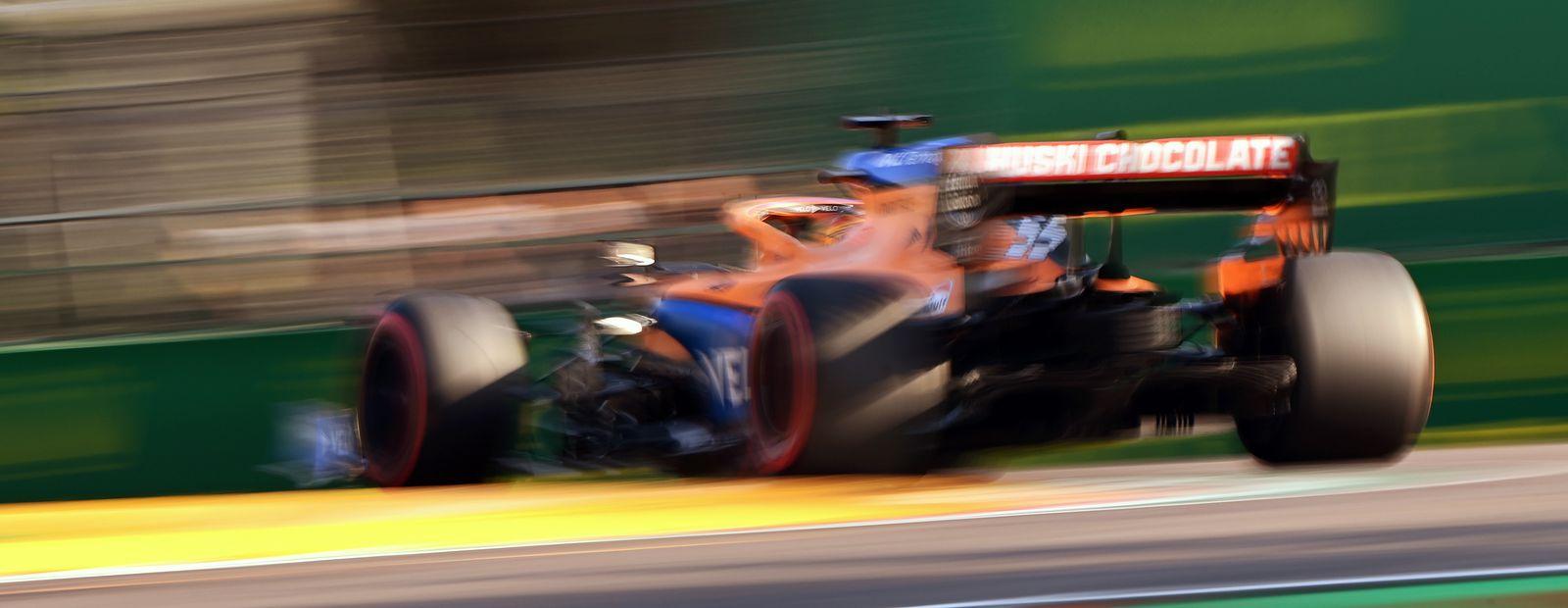 Virtual Sao Paulo Grand Prix