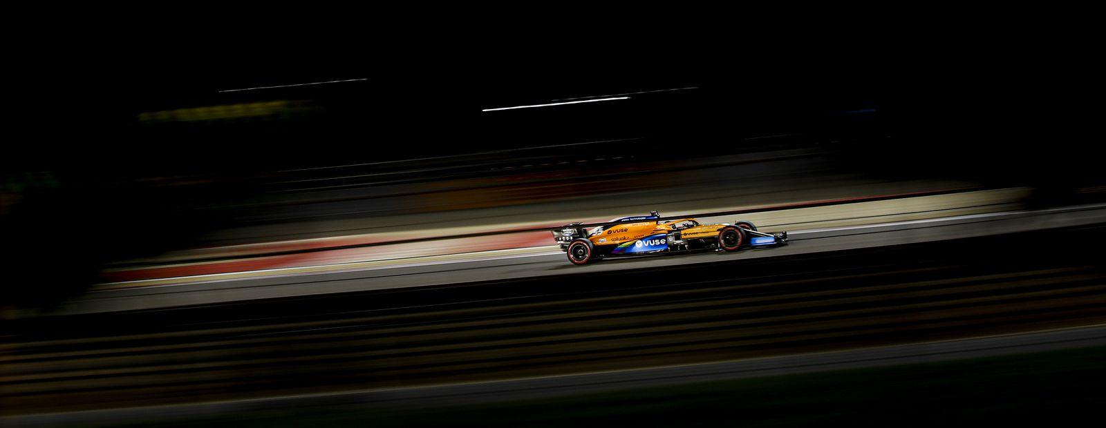 Previa Gran Premio de Abu Dabi 2020