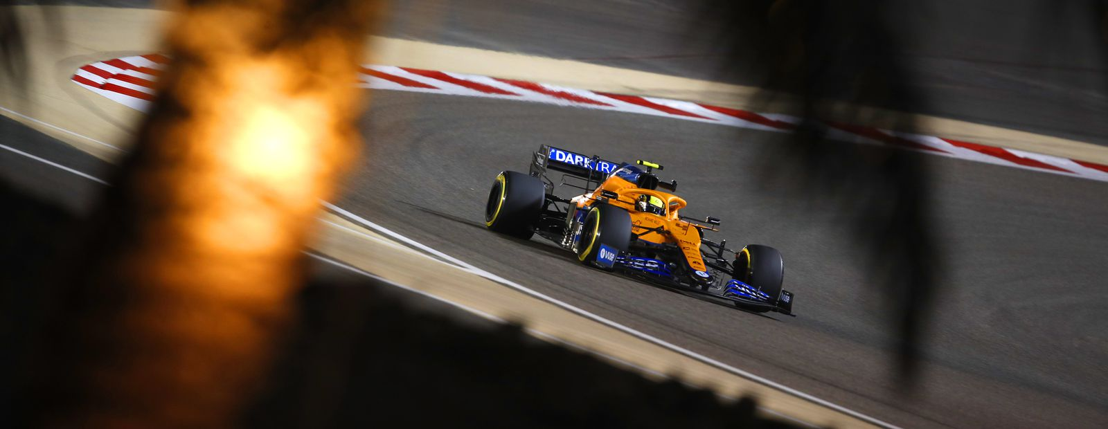 2021 Bahrain Grand Prix – Free Practice
