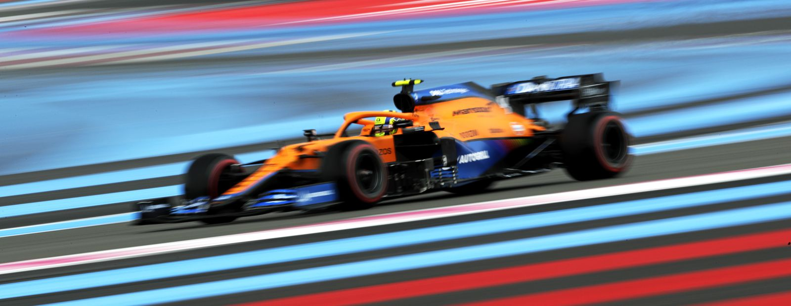 2021 French Grand Prix – Qualifying
