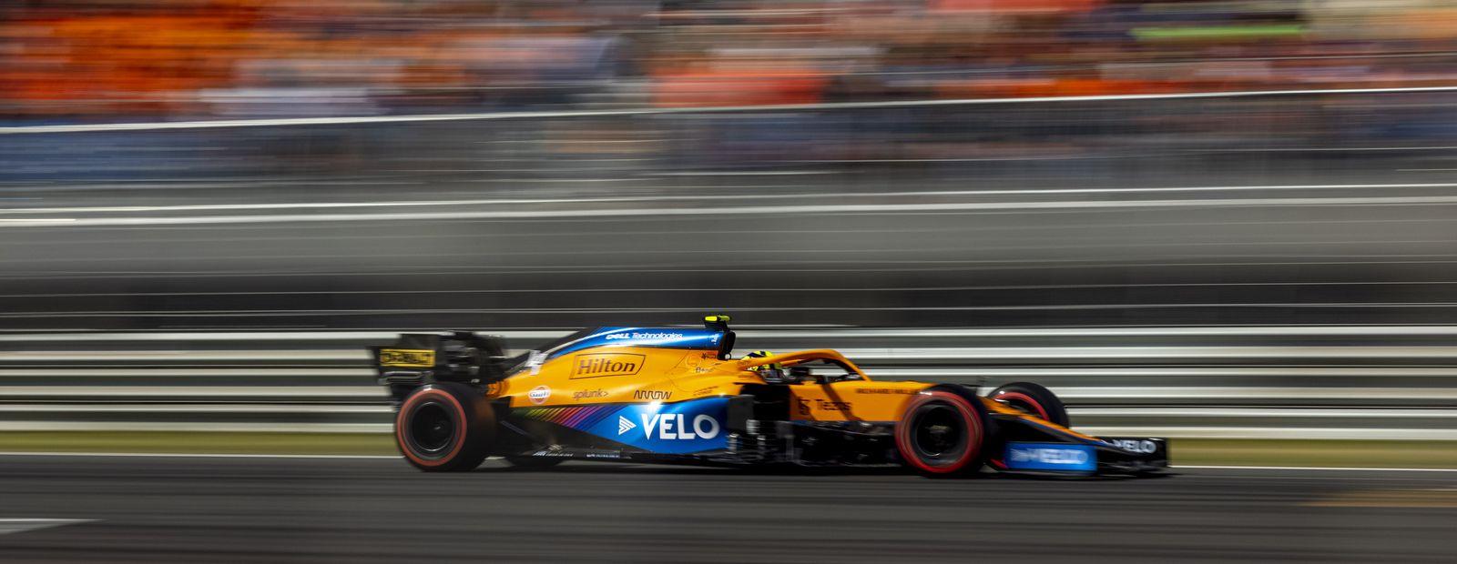 Gran Premio d'Olanda 2021