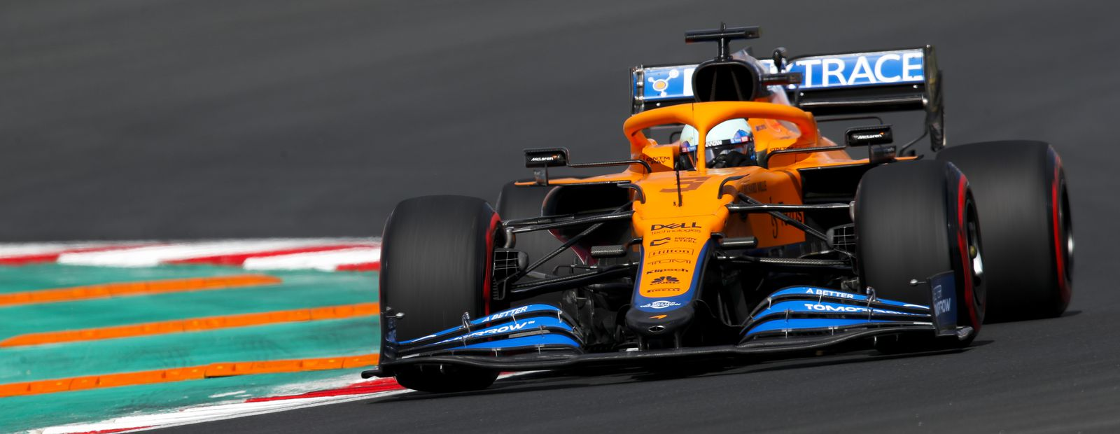 Everything you need to know for the Turkish Grand Prix