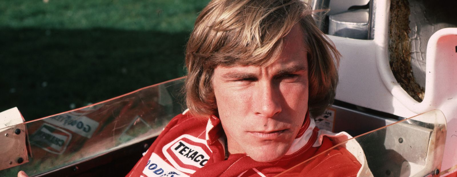 How 'James Hunt' are you?