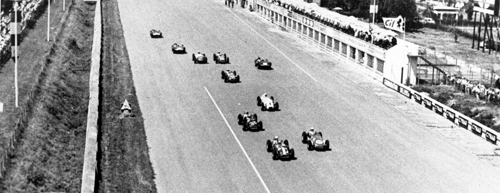 The history of Indy 500 & F1 championships