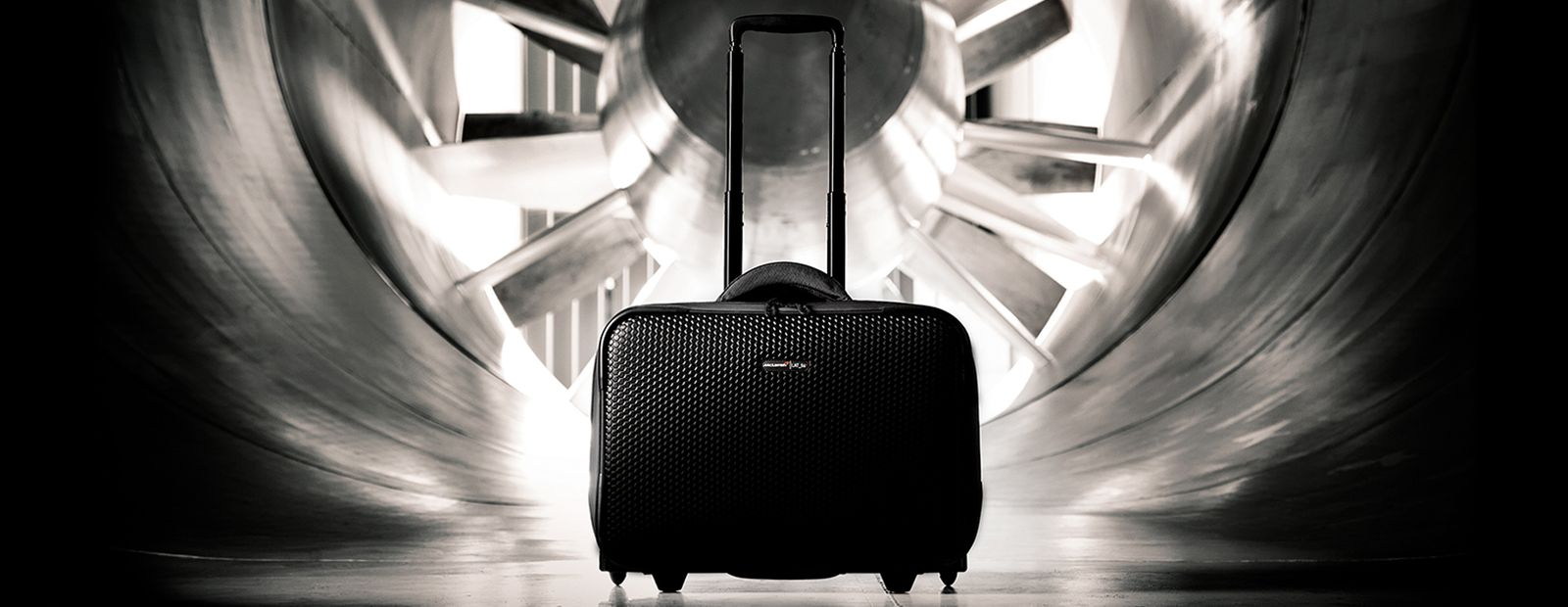McLaren announces multi-faceted partnership with premium luggage brand LAT_56