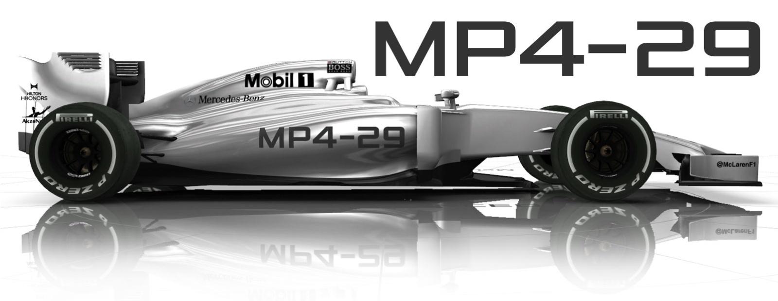 mclaren formula 1 - racing impact: 2014 formula 1 regulation changes