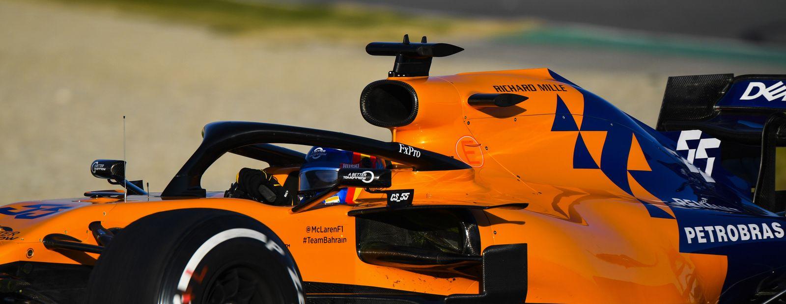 McLaren Racing confirms start date for James Key