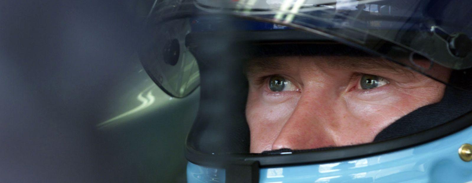 Mclaren Formula 1 Double World Champion Mika Hakkinen Rejoins Mclaren