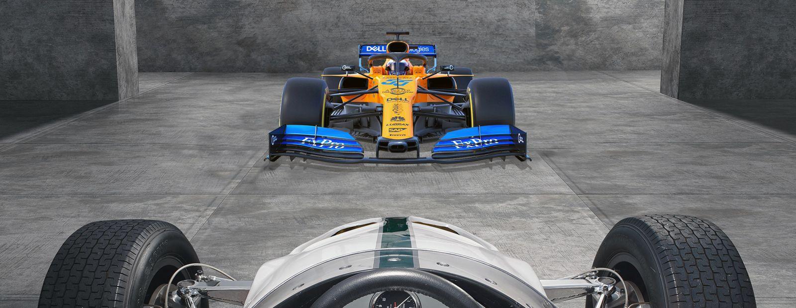 Quiz: 1,000 F1 races edition