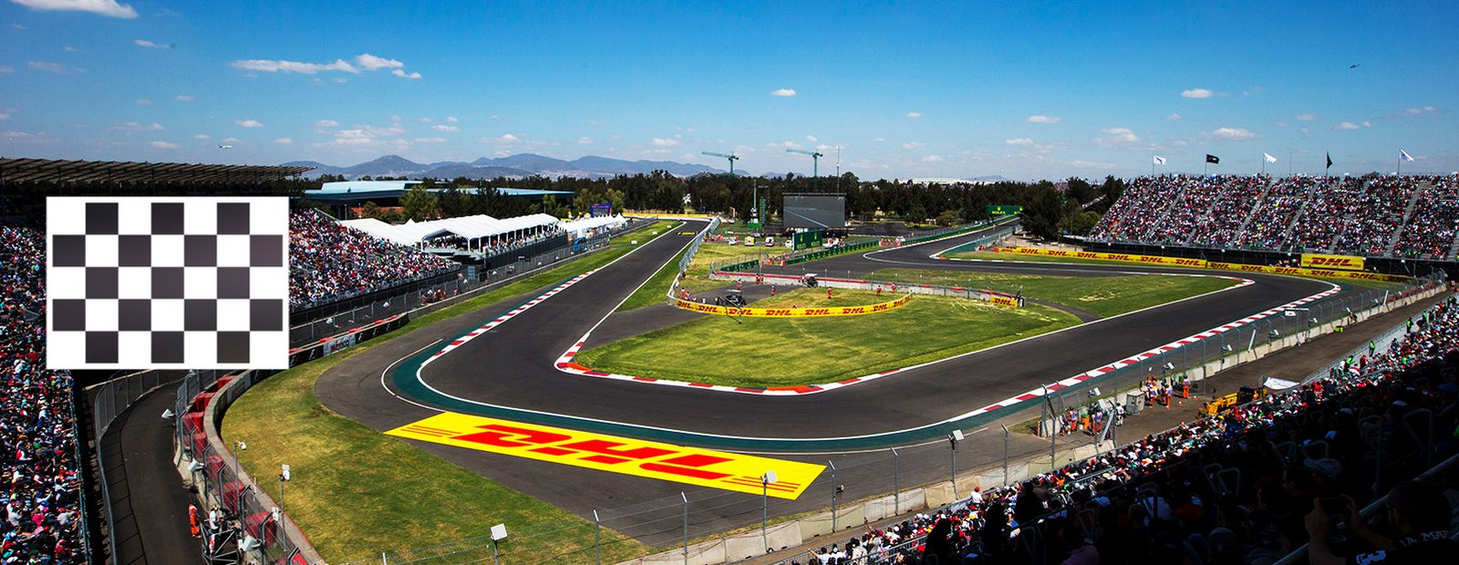 Mexico GP Race Ready Facts