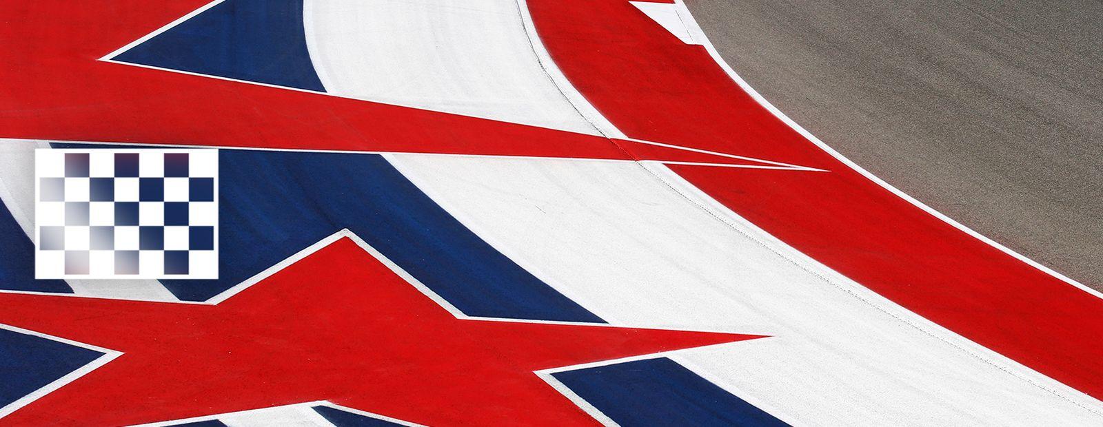 Gran Premio de Estados Unidos 2017 - carrera