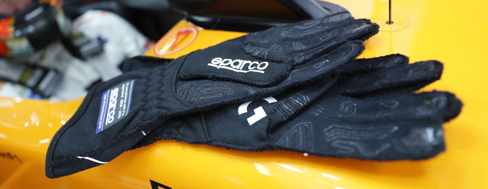 1131e1842726 McLaren Formula 1 - Sparco