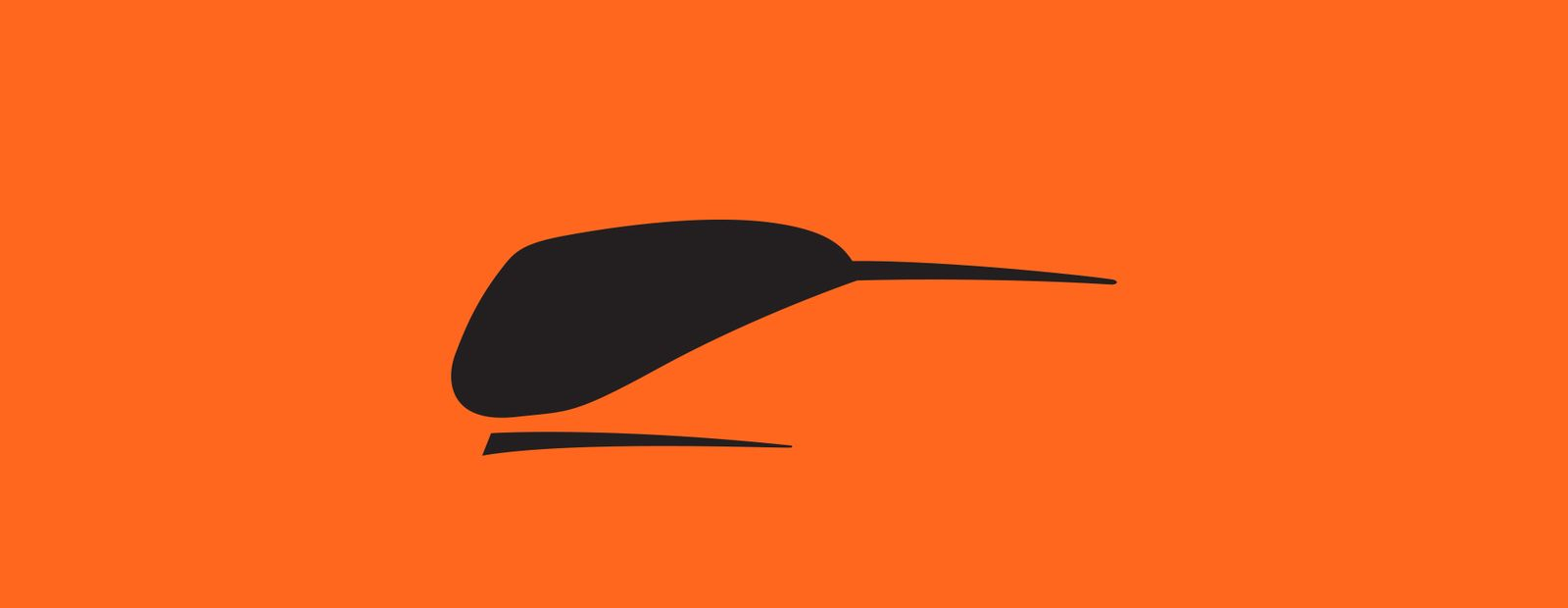 Mclaren Formula 1 Colour By Numbers And A Flightless Bird