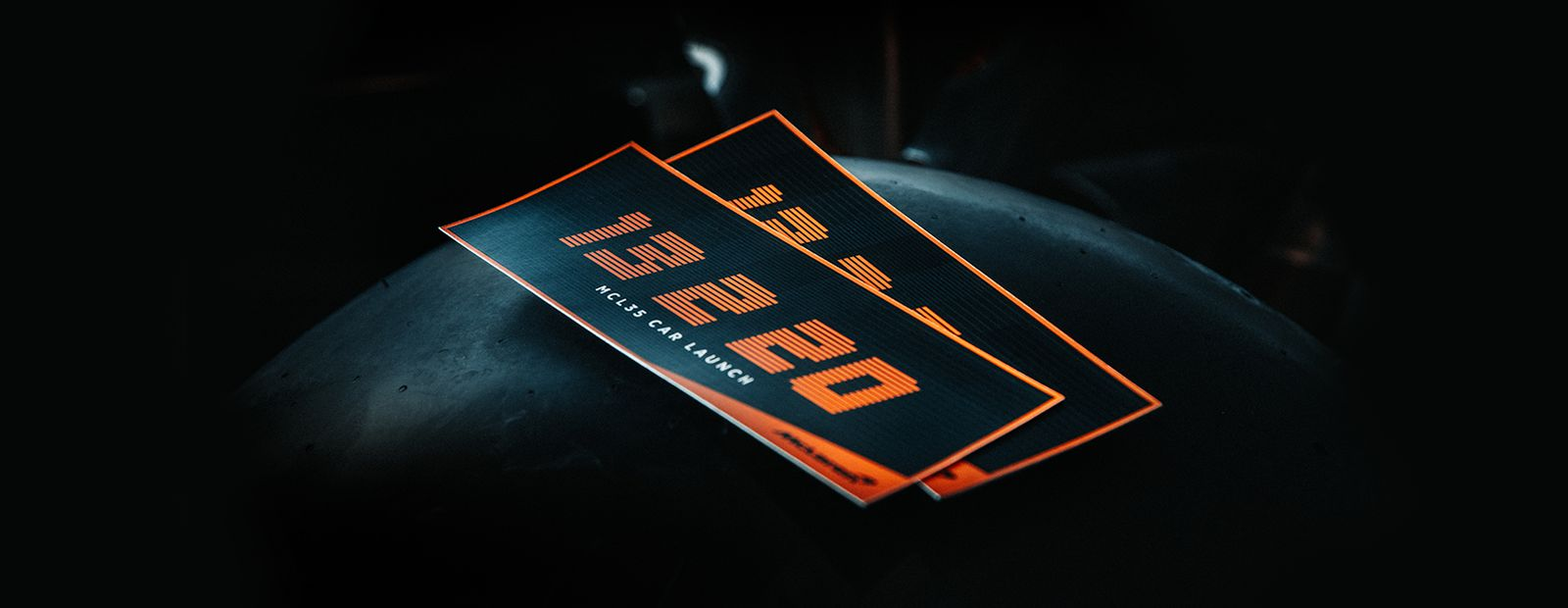 Be part of the MCL35 car launch