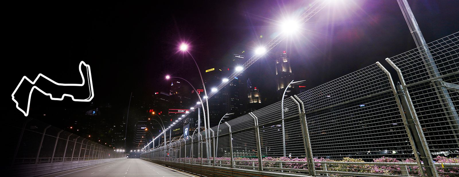 Singapore Track Tips and Circuit Stats