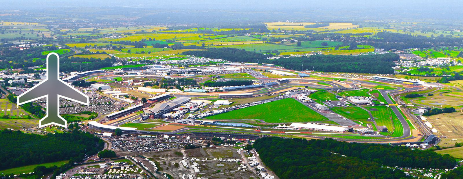 British GP Travel Guide