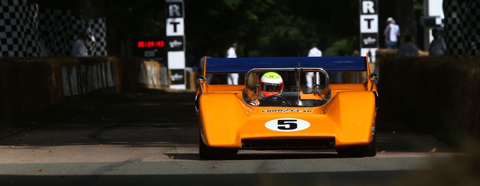 Win Goodwood FOS tickets