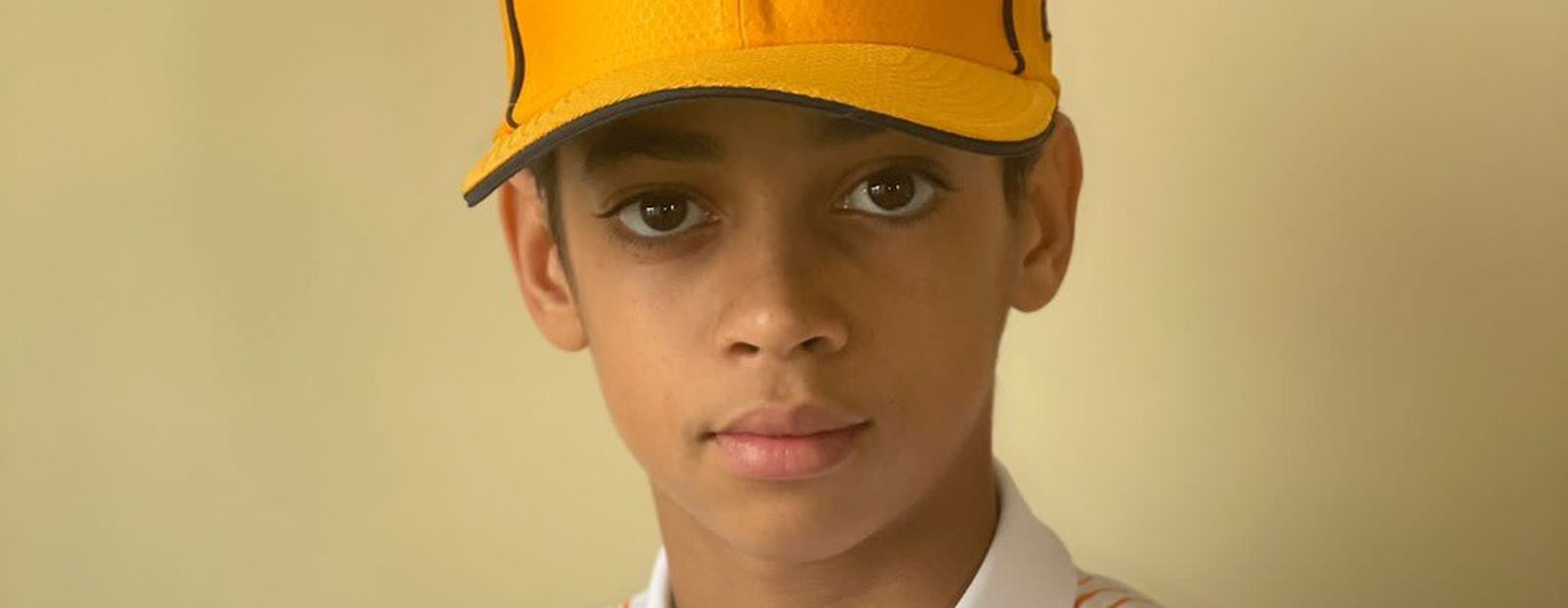 McLaren Racing signs agreement with rising karting star Ugo Ugochukwu
